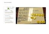 Maths Story Boards addition subtraction arrays tenframes n