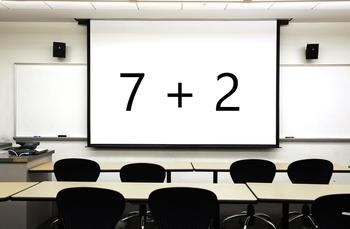 Maths Tag Game