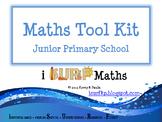 Maths Tool Kit - Junior Primary School