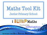 Maths Tool Kit - Junior Primary School