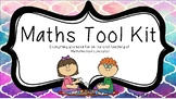 Maths Tool Kit in Moroccan