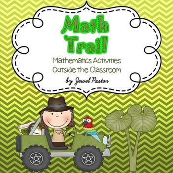 Math Trail/Math Review