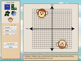 Maths Translation, Reflection and Rotation App