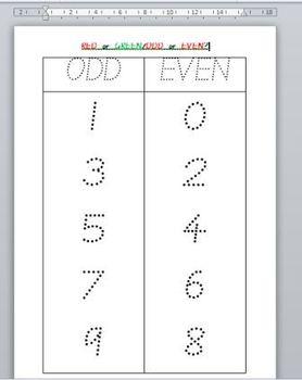 Maths Tutoring Pack 1