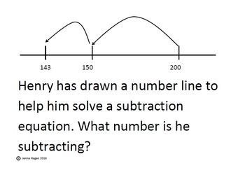 Maths - Word Question Bingo