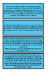 Maths Worded Problem Solving Question Cards - Four Star (Set 1)