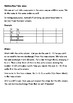 Maths and Numeracy Concept Revision Booklet