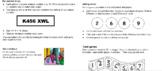 Maths homework games bundle (editable)