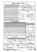 Maths minutes - Book E - Ages 9-10