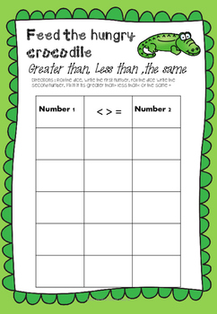 Maths printables featuring add  1 more, number patterns and much more