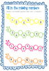 Maths printables featuring add  1 more, number patterns an