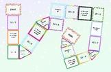 Maths tablegame
