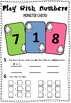 Addition Level 1 Part 2 - Worksheets and Activities