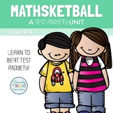 Mathsketball: A Story of Test Anxiety (Book Video)