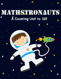 Mathstronauts: Counting to 120