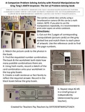 Mathterpieces Art of Problem Solving Tang Companion Activi
