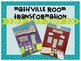Mathville- Multiplication and Division Room Transformation