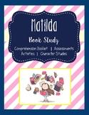 Matilda Book Study