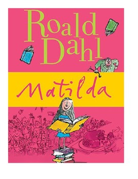 Matilda Comprehension Questions