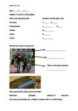 Matilda Film Workbook