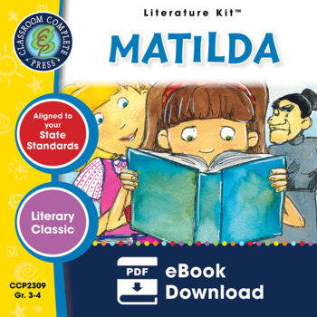 Matilda Gr. 3-4