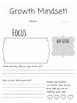 Little Women Growth Mindset Classroom Decor Theme Louisa May Alcott