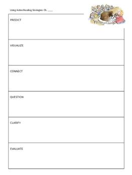 Matilda Story Guide