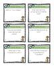 Matilda Task Cards