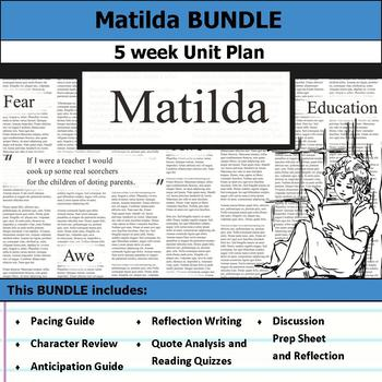 Matilda Unit