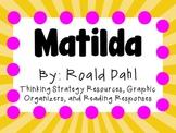 Matilda by Roald Dahl: Character, Plot, Setting