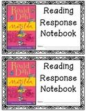 Matilda, by Roald Dahl {Reading Response Notebook}