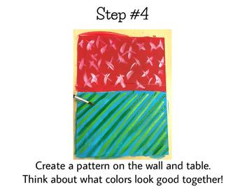 Matisse Goldfish: An Art Project for Kids!
