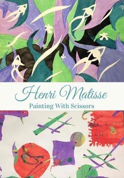 Matisse: Painting With Scissors