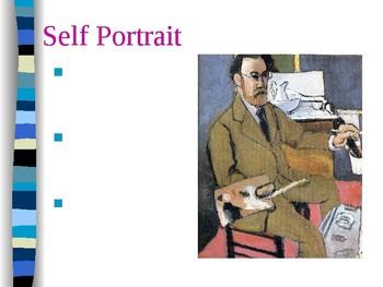 Matisse Powerpoint