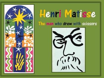 henri s scissors teaching resources teachers pay teachers