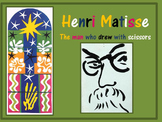 "Henri Matisse - ""Let's Get Acquainted"" presentation!"