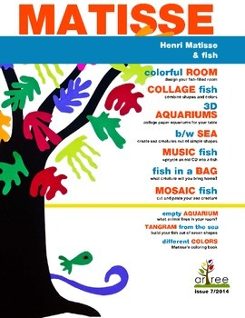Matisse and Fish