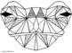Matrices: Inverse of a Matrix - Coloring Activity
