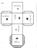 Matrix Cube Activity
