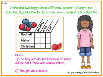 Logic Puzzles for Beginners
