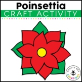 Poinsettia Craft | Holidays Around the World Craft | Chris