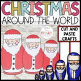 Matryoshka Doll craft   Christmas around the world   Holid