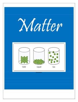 Matter Complete Unit