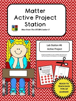 Matter Active Project Station