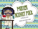 Matter Activity Pack
