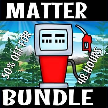 Matter BUNDLE