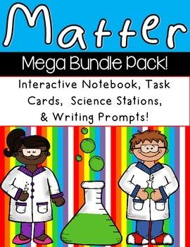Matter Mega Bundle Pack