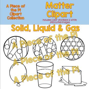 Matter Clipart
