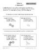 Matter: Elements, Molecules, and Compounds