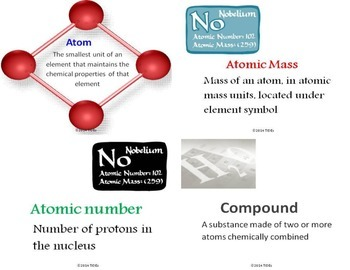 Matter Flashcards
